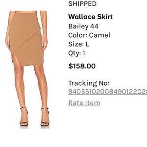 Bailey 44 skirt